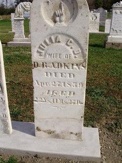 Julia C.D. Adkins
