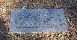 Gladys Fern <i>Hoyer</i> Crober