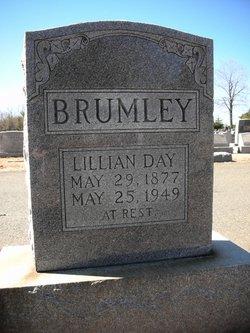 Lillian <i>Day</i> Brumley