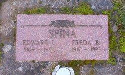 Freda Blanche <i>Doan</i> Spina