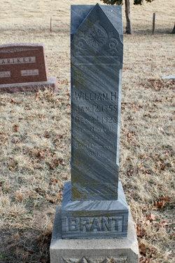 William H. Brant