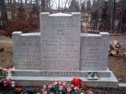 Mary Lou Lawson