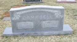 George Oscar Campbell