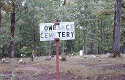Lowrance Cemetery