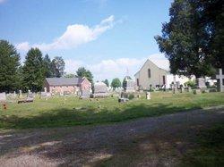 Saint Marks Episcopal Church Cemetery