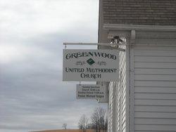 Greenwood United Methodist Church Cemetery