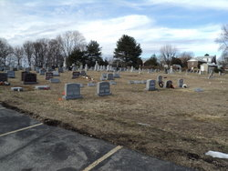Saint Michael Lutheran Cemetery