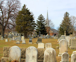 William Penn Cemetery
