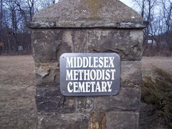 Middlesex Cemetery