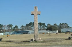 Andrews Memorial Cemetery