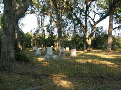 Bradford-Eppes Cemetery