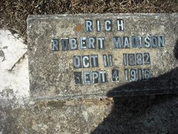 Robert Madison Rich