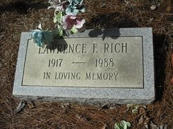 Lawrence F. Rich