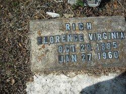 Florence Virginia Rich