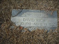 David Lee Rich, Jr