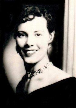Rexine Martha <i>Copp</i> Masters