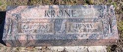 Henry Krone