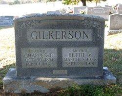 Bettie V. Gilkerson