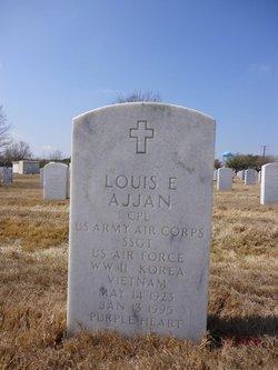 Louis E Ajjan
