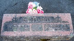 George B. Churchill