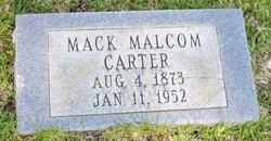 Mack Malcom Carter
