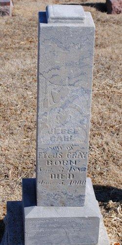 Jesse Gray
