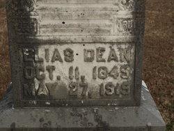 Elias Dean