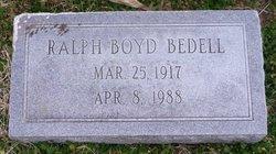 Ralph Boyd Bedell