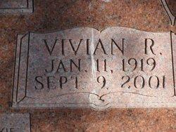 Vivian Ruth <i>Carpenter</i> Moon