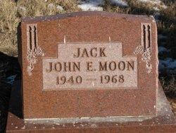 John Edward Jack Moon