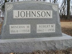 Robert McClellan Johnson