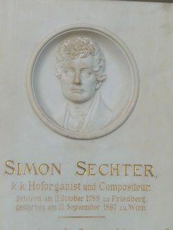 Simon Sechter