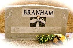Shirley Branham
