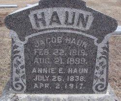 Jacob Haun