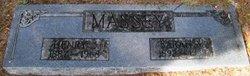 Sarah Melissa <i>Marlow</i> Massey