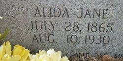 Alida Jane Lida <i>Brent</i> Beard