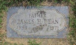 James Harvey Dean