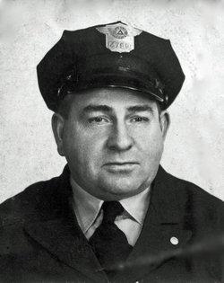 Edward Alfred Red Burke