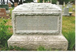 Joshua Barton Bates