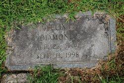 Felix Diamond