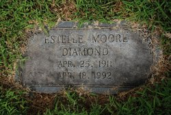 Estelle <i>Moore</i> Diamond
