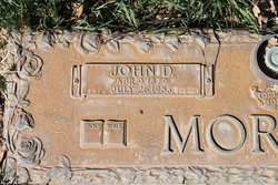 John Daniel Morgan