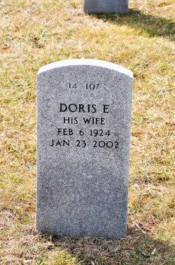 Doris E Austin