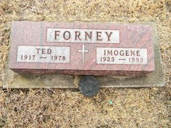 Ted Forney
