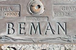 Kenneth Arthur Beman