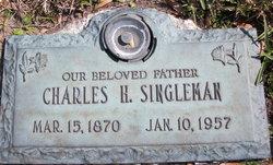 Charles Henry Singleman
