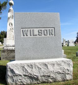 Agnes <i>Mc</i> Wilson