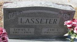 Evie L Lasseter