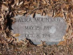 Laura <i>Mountjoy</i> Foreman