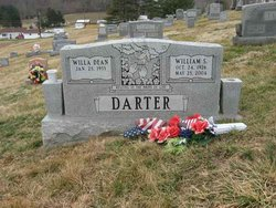 William Smith Bill Darter